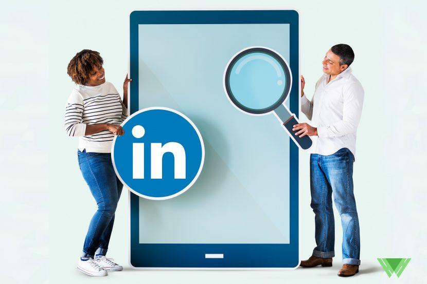 3 Tips hữu ích giúp bạn nhận việc nhanh chóng từ LinkedIn tuyển dụng - Co-well Will&Way