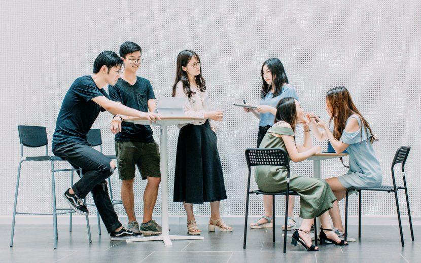 Từng bước xây dựng thành công khi làm việc tại Nhật- Thế nào là một công việc tiềm năng?
