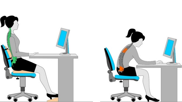 ergonomics cho lập trình viên là gì?