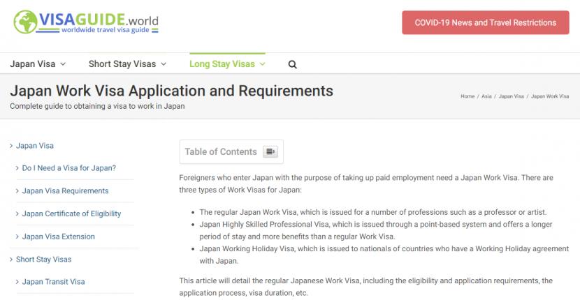 tài liệu cần thiết khi nhận offer tại Nhật